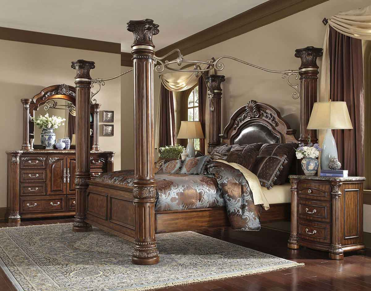 Home Furnishings for Cabin Interiors | Bedroom Collection