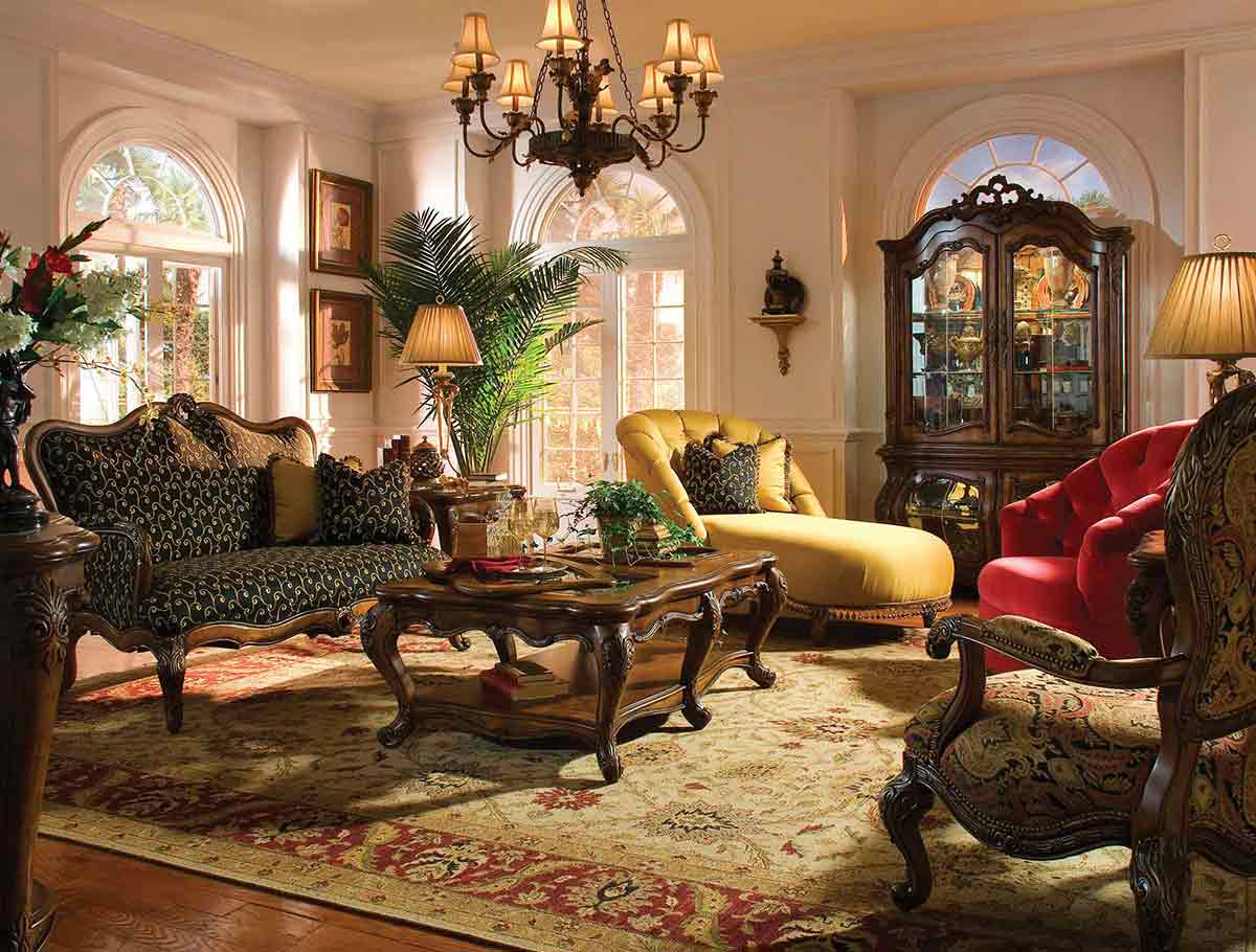 Palais Royale Collection fro Catrina's Ranch Interiors
