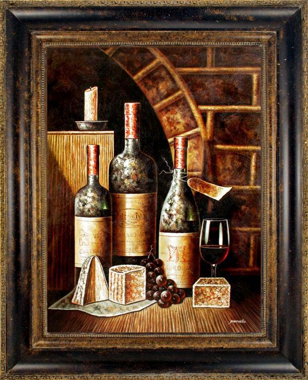 Catrina's Ranch Interiors Still Life Fine Art
