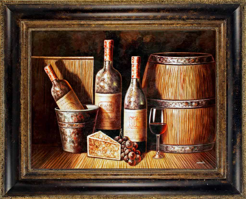 Catrina's Ranch Interiors Fine Art Still Life