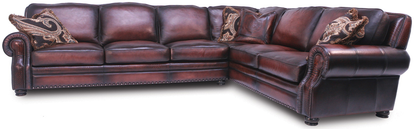 Eleanor RigbySan Antonio Texas Leather Rustic Furniture