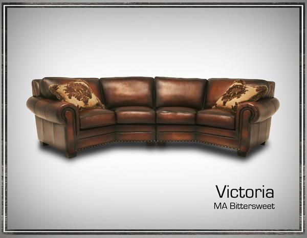 Eleanor Rigby | San Antonio Texas Leather Rustic Furniture