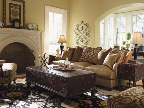 Texas leather furniture san antonio hill country interiors for Texas leather interiors prices