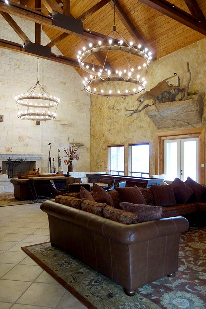 Texas Ranch Rustic Furniture submited images