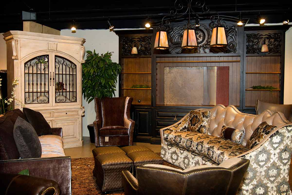 San Antonio Furniture Stores Khamila Furniture Boutique 18 Photos Furniture Stores Calico